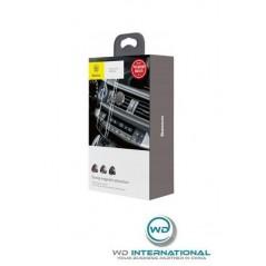 Support Voiture Noir Baseus Magnet Series (SUGENT-MO01)