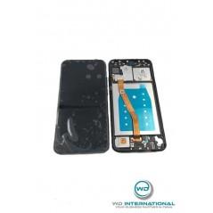 Ecran Huawei Nova 3L Noir (avec châssis)
