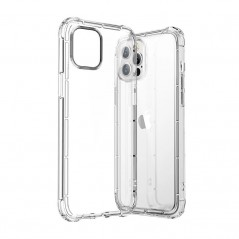 Coque Silicone Joyroom Crystal iPhone 12 Pro Max 6.7 Transparente (JR-BP780)