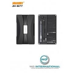 Kit d'outils 106 en 1 Jakemy JM-8177