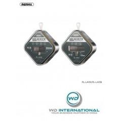 Adaptateur Remax RL-LA09 Lightning Audio Jack Noir