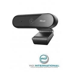 Webcam Caméra HD 1080p Trust Tryo Microphone