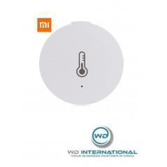 XIAOMI Capteur de température et d'humidité domestique intelligent + Batterie