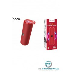 Enceinte Bluetooth Rouge Hoco BS33 Voice Sports