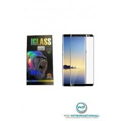 Verre Trempé 3D HD incurvé Huawei P30 Pro