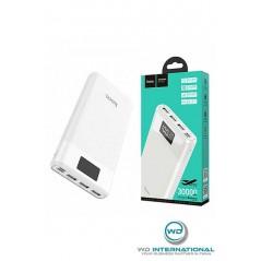 Batterie Externe Hoco B35E Blanc 30000mAh