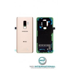Back Cover Samsung GalaxyS9 Plus Hybrid (SM-G965F) OR Service Pack