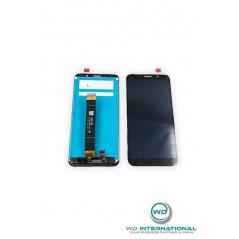 Ecran Huawei Y5 P Noir Sans Châssis