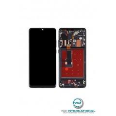 Écran Huawei P30 Pro Noir OLED (avec châssis)