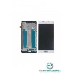 Ecran Asus Zenfone 4 Max ZC520KL Blanc Sans Châssis