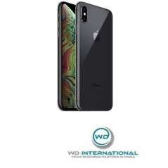 Teléfono negro de grado C- iPhone XS Max 64Go