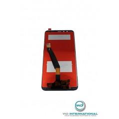 Écran Huawei Honor 9 Lite Argent (sans châssis)
