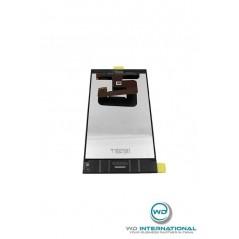 Ecran Sony Xperia XZ1 (G8341) Argent Origine Constructeur
