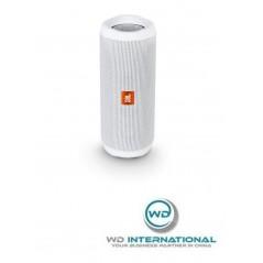 Enceinte JBL Flip 5 Portable Bluetooth Blanc