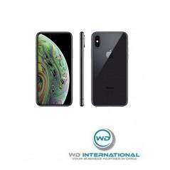 Téléphone iPhone XS Max 64GB Noir Grade A