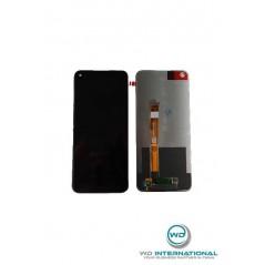 Ecran LCD Oppo A53S Noir Sans Châssis
