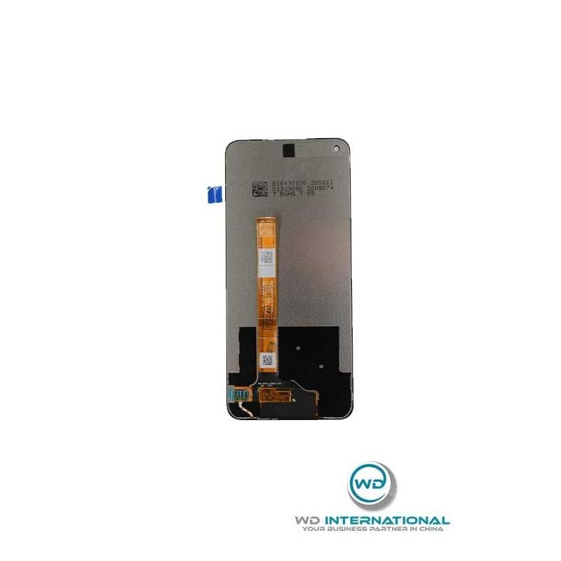Ecran LCD Oppo A52 Noir Sans Châssis