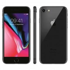 Teléfono Negro Grado C - iPhone 8 64Go