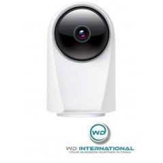 Caméra Smart 360° Realme Blanche