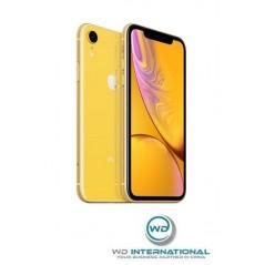 Téléphone iPhone XR 64GB Jaune Grade A