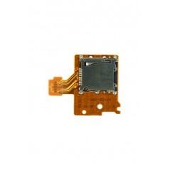 Câble flexible pour fente pour carte Micro SD / TF pour Nintendo Switch Ori