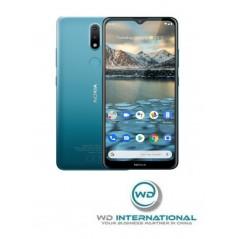 Téléphone Nokia 2.4 DS 2GB/32GB Bleu Neuf