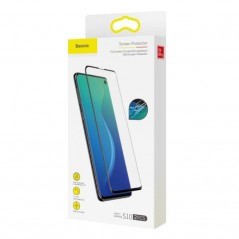 Cristales templados X2 Baseus Samsung Galaxy Note S10 Plus 0.15mm