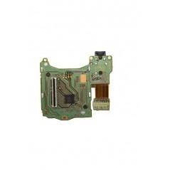 NFT-K12D casque Jack Port Socket jeu de carte de cartouche de jeu pour Nintendo Switch Ori