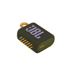 Enceinte Bluetooth JBL Go 3 Vert