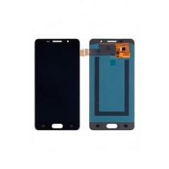 Ecran Oled Samsung Galaxy A5 2016 Noir Sans Châssis