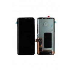 Ecran Samsung Galaxy S9 Plus Noir Sans Châssis (Reconditionné)