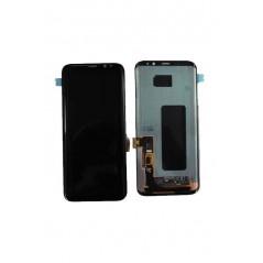 Ecran Samsung Galaxy S8 Plus Noir Sans Châssis (Reconditionné)