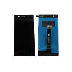 Ecran Nokia N3 Noir Sans Châssis