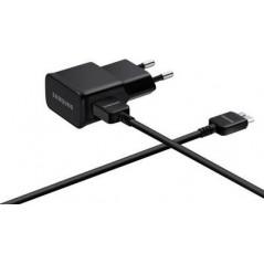 Cargador + Cable Negro Samsung 10.6W
