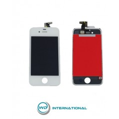 Ecran iPhone 4S Blanc Premium Reconditionné (OEM)