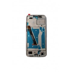Ecran Huawei Honor 9 Lite Gris Avec Châssis