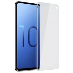 Verre Trempé UNIPHA Samsung S10 Plus
