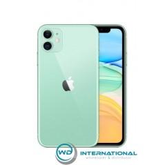 Téléphone iPhone 11 64GB Vert Grade C