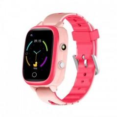 Montre Garett Kids 4G GPS Smart Watch Rose