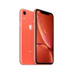 Téléphone iPhone XR 64GB Corail Grade A