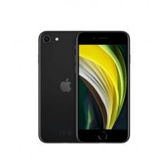 Téléphone iPhone SE 2020 64GB Noir Grade B