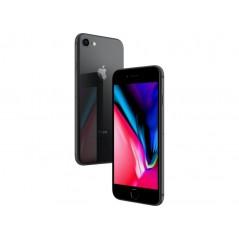Téléphone iPhone 8 256Gb Noir Grade A