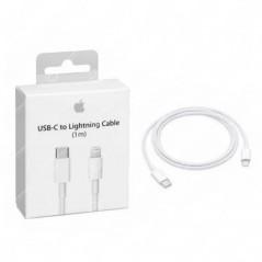 Câble Apple USB-C Vers Lightning A2249