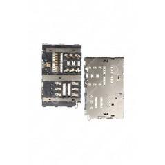 Lecteur de carte Sim micro SD LG G66