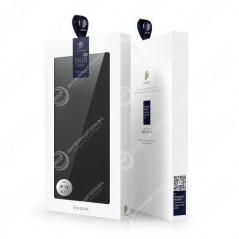 Etui iPhone 12 / 12 Pro Noir Dux Ducis Skin Pro
