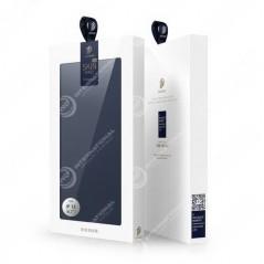 Etui iPhone 12 Pro Max Bleu Dux Ducis Skin Pro