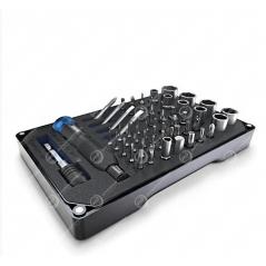Kit d'outils 60 en 1 Jakemy