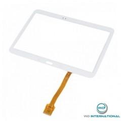 Vitre tactile Samsung Galaxy TAB 3 P5210 Blanc