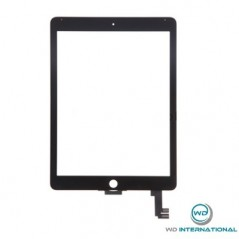 Cristal táctil iPad Air 2 - Negro