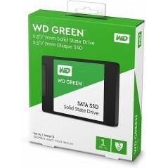 SSD interne WD Vert (1To)...
